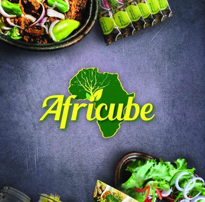 Ahouenou an African Start up !